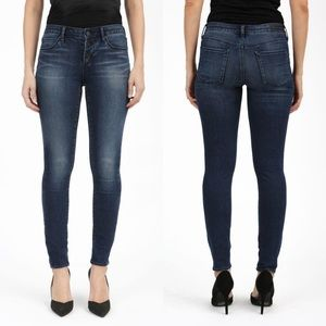 Articles of Society Britney McCloud Skinny Jeans